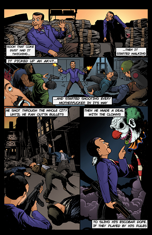 3MV page 4 black with text