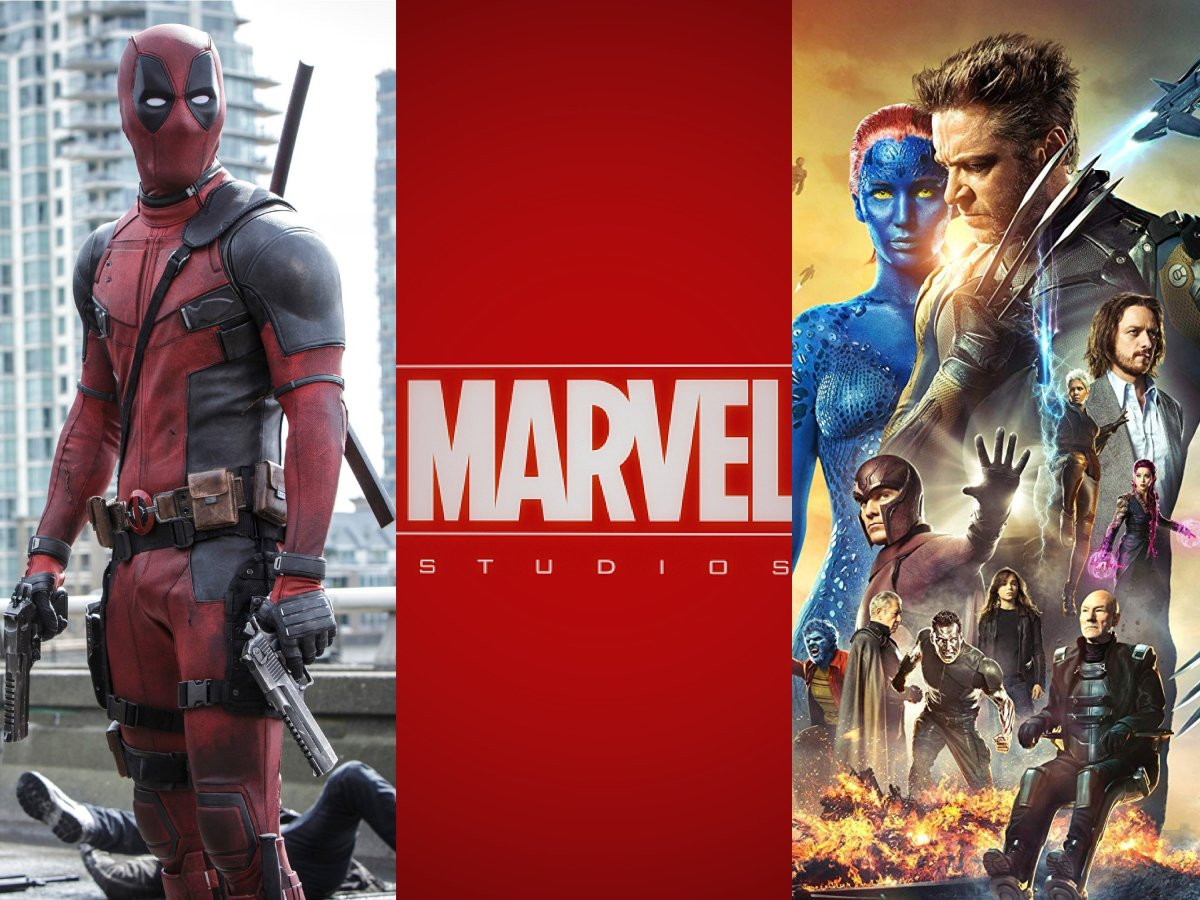 Disney CEO Confirms Feige Will Oversee New Fox Additions Including Deadpool & X-Men