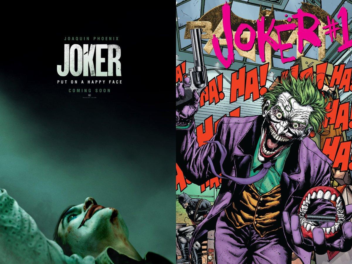 Image Result For Joker Film Review Independent