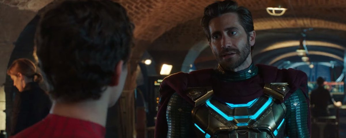 Jake Gyllenhaal Reflects On Almost Playing Spider-Man In 2004
